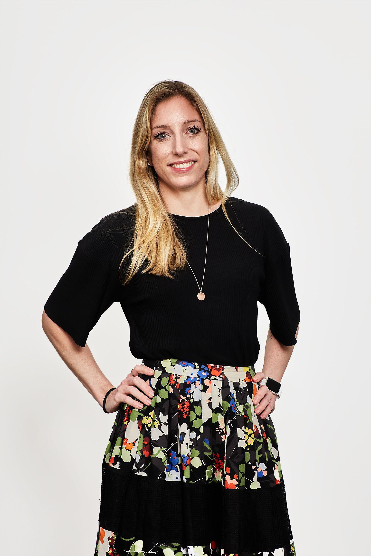 Meike Zwigart