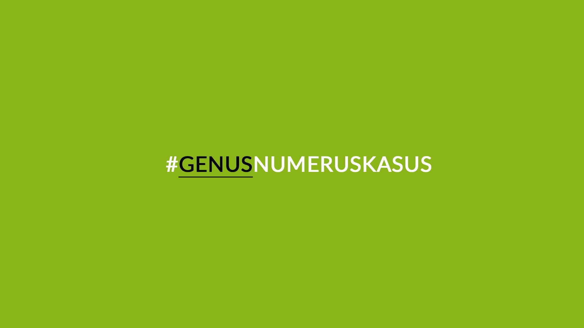 Sprachgeheimnisse: Genus