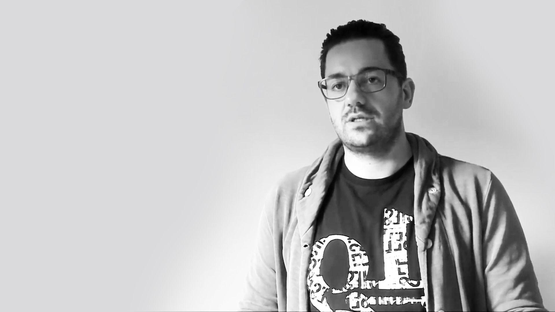 Interview mit Bastian Grimm