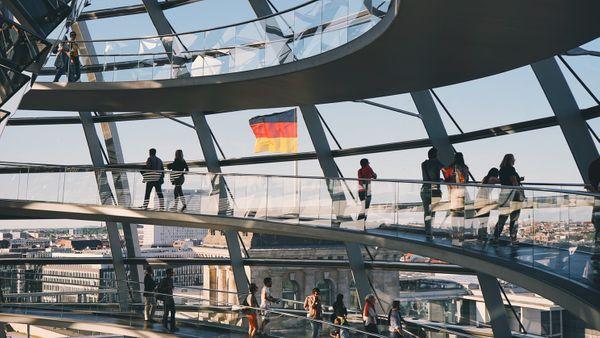 Die deutsche Sprache gewinnt weltweit an Bedeutung